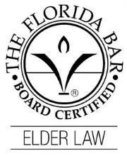 Elder Law Board Certification logo