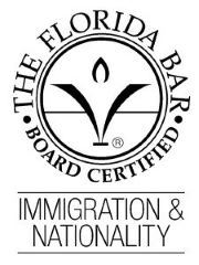 Immigration and Nationality Law Certification logo