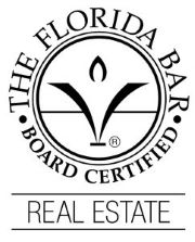 Real Estate Certification logo