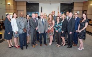 15th Judicial Circuit Pro Bono Committee - Pro Bono Awards