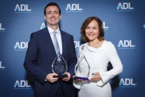 ADL awards