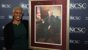 Justice Peggy Quince/National Center for State Courts
