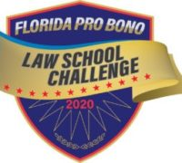 Pro bono challenge