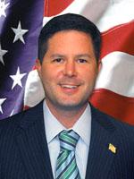 Rep. Brad Drake
