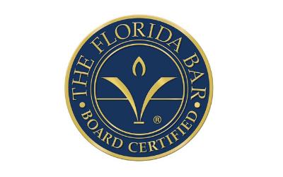Board Certification Information