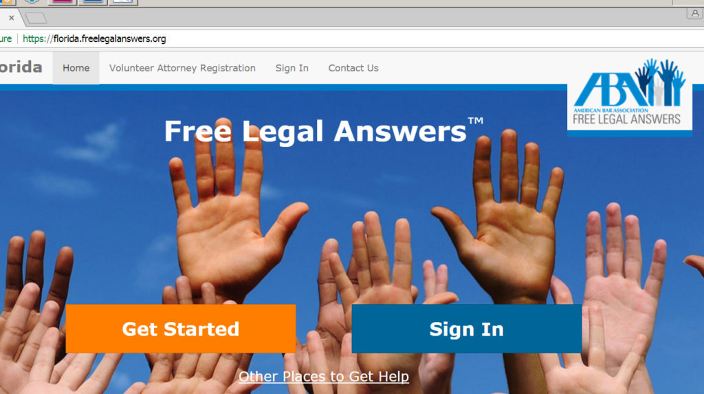 Bar expands online legal clinic in response to COVID-19 outbreak