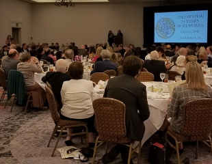 The Florida Bar 2019 50 Year Member and Senior Counselor Luncheon Sponsored by The Senior Lawyers Committee