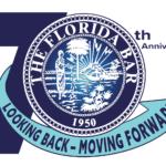 Florida Bar 2020 Convention Logo