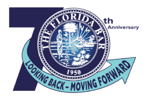 Florida Bar 2020 Convention Logo