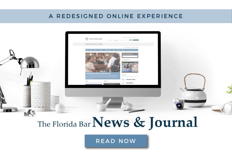 The Florida Bar News: Read Now