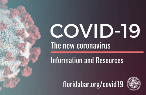 Information and resources about COVID-19