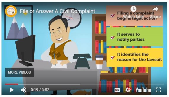 Florida Courts Help App video