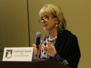 Charlie Ann Syprett