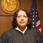 Judge Josephine Gagliardi