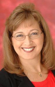 Mary Ann Etzler