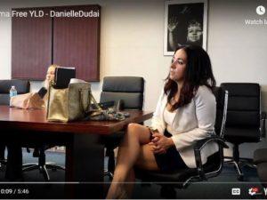 #StigmaFreeYLD - Danielle Dubai