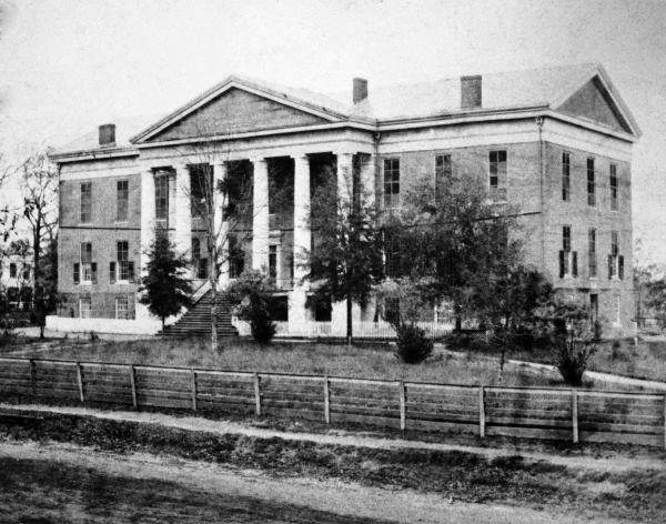 The Florida Supreme Court officially came into being 175 years ago
