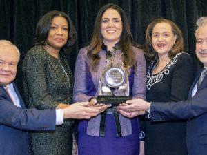 ABA awards