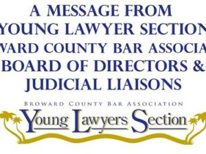 Broward Bar Young Lawyers