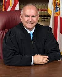 Chief Judge Jack Tuter
