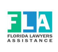 Florida Lawyers Assistance Logo