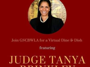 Gwen S. Cherry Black Women Lawyers Assn.