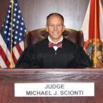 Judge Scionti