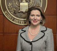 Judge Marcia Morales Howard