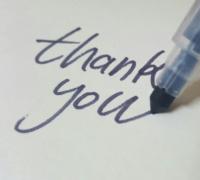Thank you, Speakers Bureau Volunteers!