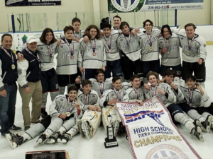 Miami-Dade Scholastic Hockey Alliance