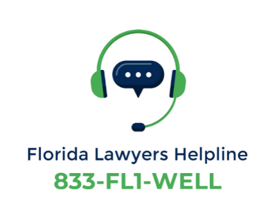 Florida Lawyers Helpline