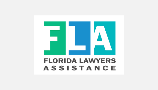 Florida Lawyers Assistance Banner