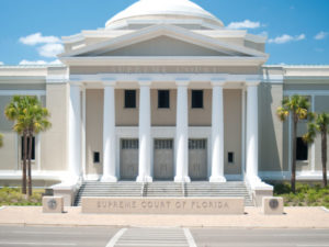 Supreme Court of Florida