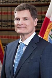 Justice Carlos Muñiz