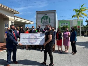 Palm Beach County Bar Assn. Food Bank
