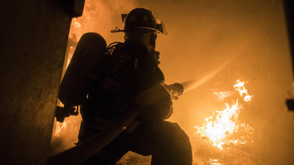 Firefighter Cancer Benefits: A Case for Prospective Application
