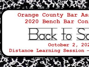 Orange County Bar Assn.
