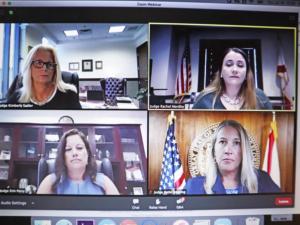 Jacksonville Women Lawyer Assn.