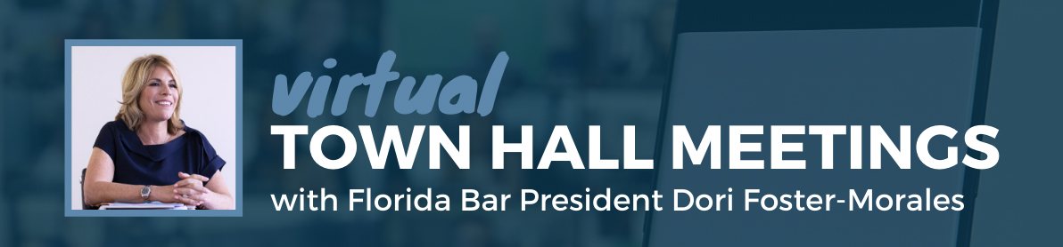 Virtual Town Hall Meetings