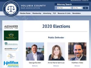 Volusia County Bar Association