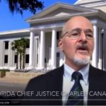 Chief Justice Canady