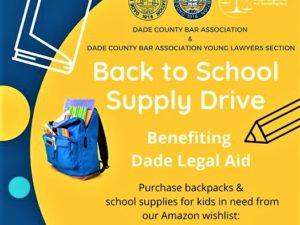 Dade County Bar Association