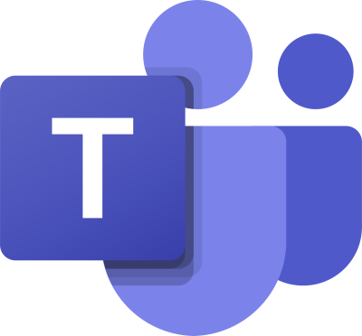 Microsoft Office Teams badge icon