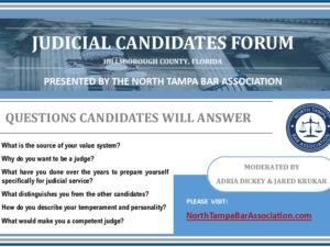 North Tampa Bar Association
