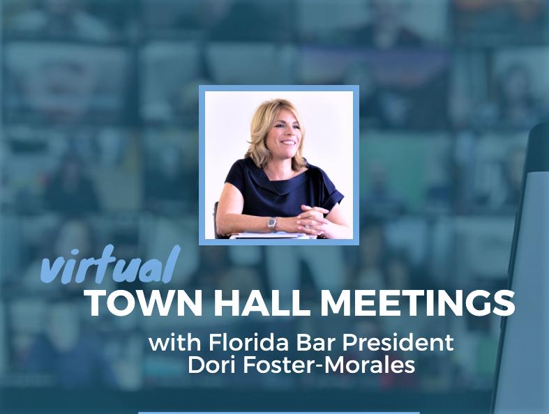 Virtual-Town-Hall-Meetings-Website-Homepage