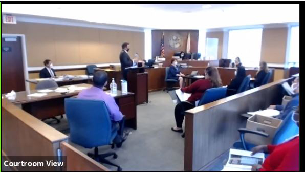 Court expands public access to Florida's courts via the Virtual Courtroom Directory