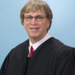 Chief Judge John Miller