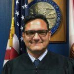 Chief Judge Lawrence Mirman