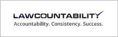 Lawcountability logo