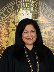11th Circuit Chief Judge Bertila Soto